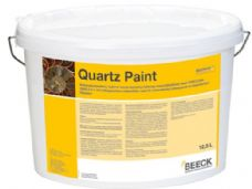 Beeck Quartz Paint 12.5L - White